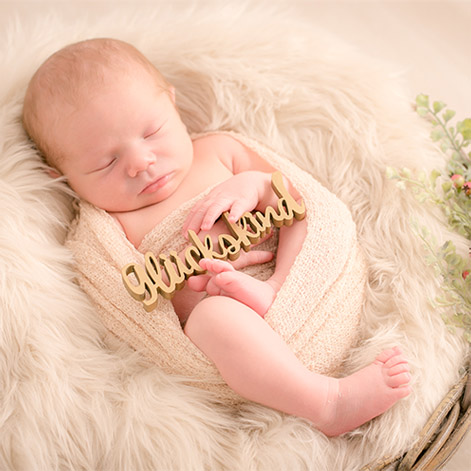 Baby Fotografie Birte Wührmann