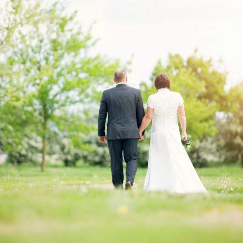 Professionelle Hochzeitsfotografin in Bremen und Umgebung