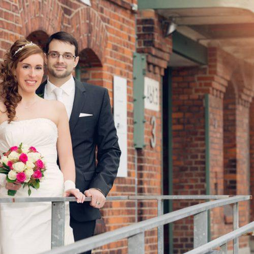 Professioneller Hochzeitsfotograf in Bremen und Verden