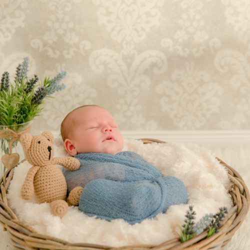Babyfotograf Bremen - Birte Wührmann Fotografie