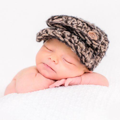 professionelle Babyfotografie - Birte Wührmann Fotografie