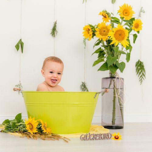Babyfotos Verden Birte Wührmann Fotografie