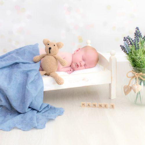 natürliche Babyfotos - Birte Wührmann Fotografie