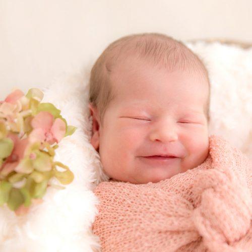 Neugeborenenfotos Bremen